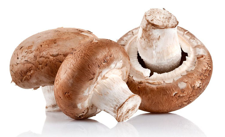 """A mushroom popular in Chinese cooking can help shrink tumours and beat cancer"", according to the Daily Express . The newspaper says that tests on the maitake mushroom have shown that it can shrink tumours by 75%.The research behind this news is a lab st…"